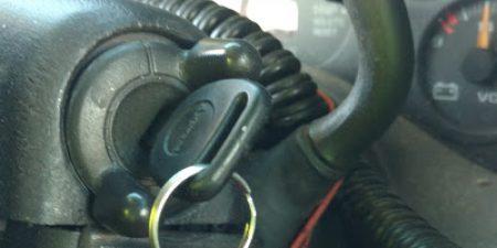 GM Car Key / Remote keys
